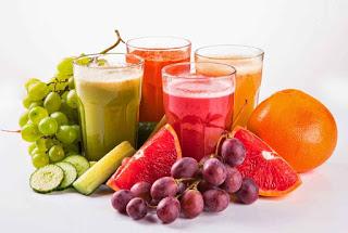 Succhi frutta