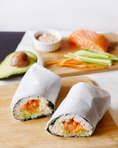 sushi_burrito ingredienti